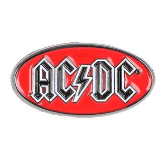 Pin AC / DC - ROCK OFF, ROCK OFF, AC-DC