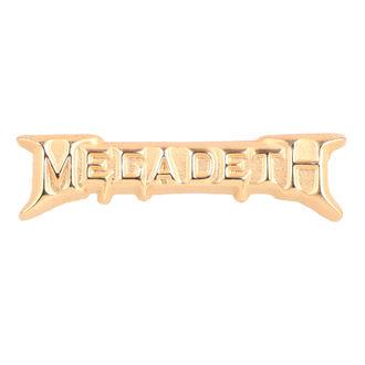 Pin MEGADETH - ROCK OFF, ROCK OFF, Megadeth