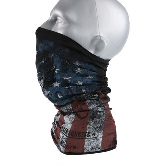 kerchief West Coast Choppers - AMERICAN - Black, West Coast Choppers