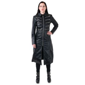 Women's Coat DR FAUST - Bellona - Vegan, DOCTOR FAUST