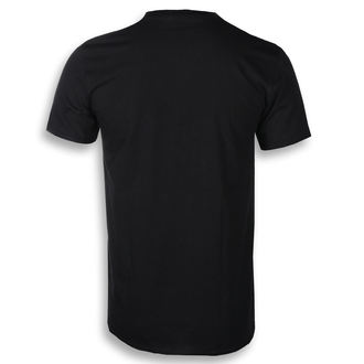 t-shirt metal men's Misfits - Pushead - ROCK OFF, ROCK OFF, Misfits