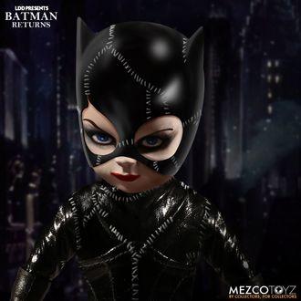 Figurine BATMAN - Living Dead Dolls - Catwoman, LIVING DEAD DOLLS