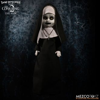 Figurine The Nun - The Conjuring - Living Dead Dolls, LIVING DEAD DOLLS
