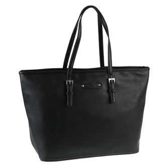 handbag (bag) MEATFLY - Niko - Black, MEATFLY