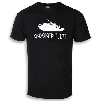 t-shirt metal men's Papa Roach - Crooked Teeth - KINGS ROAD, KINGS ROAD, Papa Roach