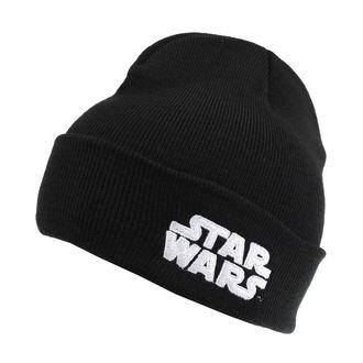 Beanie STAR WARS - Star Wars - Logo - Black - HYBRIS - LF-9-SW9010-H102-5-BK