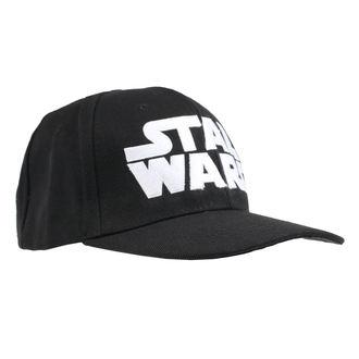 Cap STAR WARS - Logo - Black - HYBRIS, HYBRIS, Star Wars