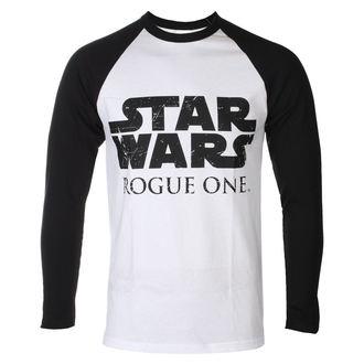 film t-shirt men's Star Wars - Rouge One Logo - HYBRIS - LF-19-SWRO002-H60-7-WB