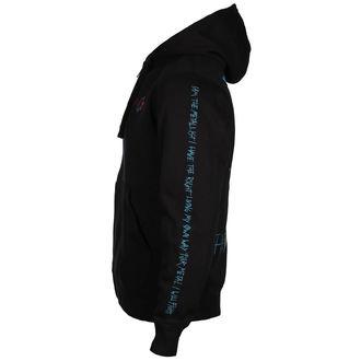 hoodie men's Malignant Tumour - THE METALLIST - NNM