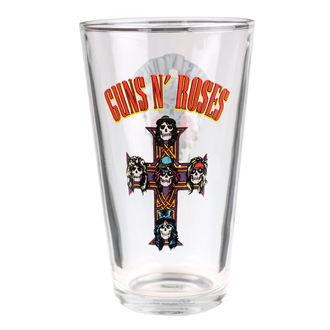 Glass Guns N' Roses - GB posters, GB posters, Guns N' Roses