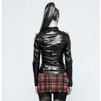 spring/fall jacket women's - Aeon - PUNK RAVE, PUNK RAVE