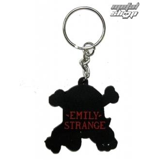 pendant EMILY THE STRANGE - POISON EMILY, EMILY THE STRANGE