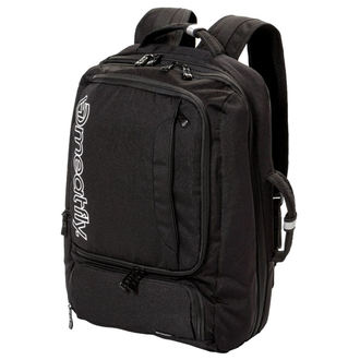 Backpack/ laptop backpack MEATFLY - ERNEST A - Heather Black, MEATFLY