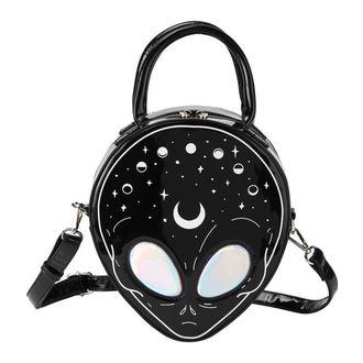 Handbag (bag) KILLSTAR - ET. - BLACK, KILLSTAR