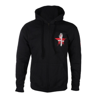 hoodie men's Rage against the machine - Bulls On Parade Mic - NNM, NNM, Rage against the machine