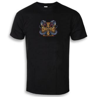 t-shirt men's - VENOM - West Coast Choppers, West Coast Choppers