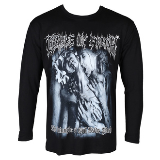 t-shirt metal men's Cradle of Filth - THE PRINCIPLE OF EVIL - PLASTIC HEAD - PH11563LS
