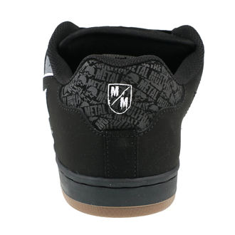 low sneakers unisex - METAL MULISHA - 10039835