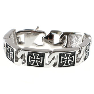 Bracelet ETNOX - Iron Cross, ETNOX