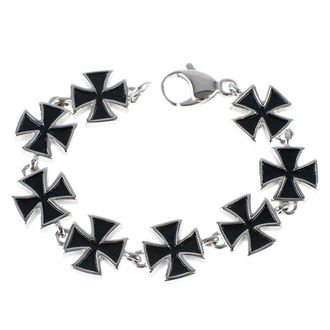 Bracelet ETNOX - Iron Cross - SA106
