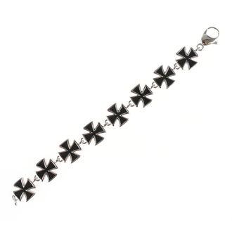 Bracelet ETNOX - Iron Cross, ETNOX
