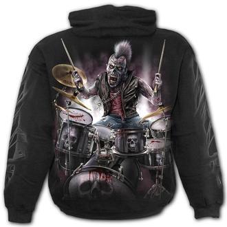 hoodie men's - ZOMBIE - SPIRAL, SPIRAL