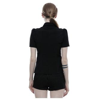 Shirt Women's PUNK RAVE - The Secret Order black, PUNK RAVE