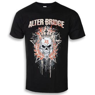 t-shirt metal men's Alter Bridge - Royal Skull - NAPALM RECORDS, NAPALM RECORDS, Alter Bridge