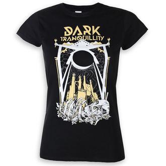 t-shirt metal women's Dark Tranquillity - Festival 2015 -, Dark Tranquillity