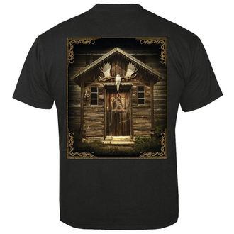 t-shirt metal men's Korpiklaani - Kulkija - NUCLEAR BLAST, NUCLEAR BLAST, Korpiklaani