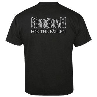 t-shirt metal men's Memoriam - NUCLEAR BLAST - NUCLEAR BLAST, NUCLEAR BLAST, Memoriam