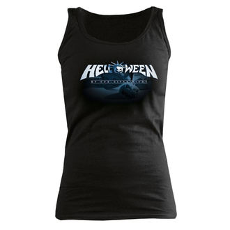 Women's tank top HELLOWEEN - My God-Given - NUCLEAR BLAST, NUCLEAR BLAST, Helloween