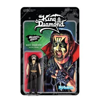 Figure King Diamond, NNM, King Diamond
