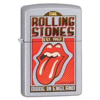 lighter ZIPPO - ROLLING STONES, ZIPPO, Rolling Stones