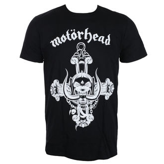 t-shirt metal men's Motörhead - Rosary - ROCK OFF, ROCK OFF, Motörhead