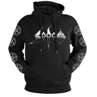 hoodie men's Sodom - In the sign of evil 2017 - NUCLEAR BLAST