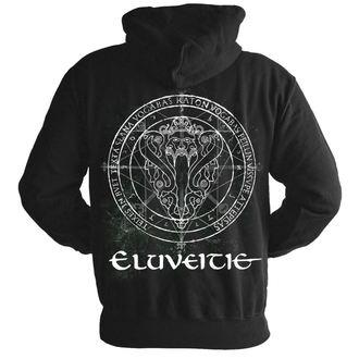 hoodie men's Eluveitie - Evocation II - NUCLEAR BLAST, NUCLEAR BLAST, Eluveitie