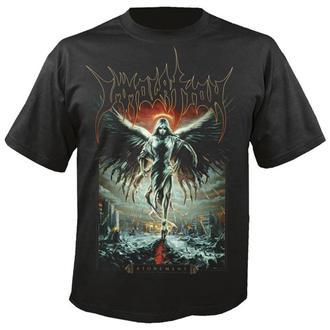 t-shirt metal men's Immolation - Atonement - NUCLEAR BLAST, NUCLEAR BLAST, Immolation