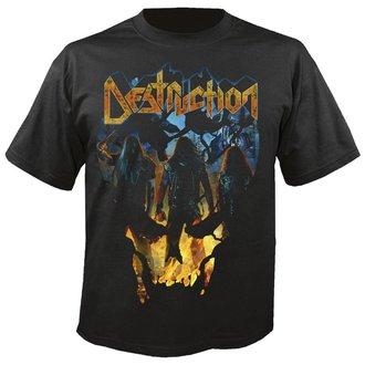 t-shirt metal men's Destruction - Thrash anthems II - NUCLEAR BLAST, NUCLEAR BLAST, Destruction