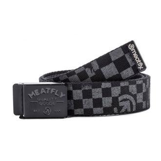 Belt MEATFLY - SIREN A - 1/27/55 - Black, MEATFLY