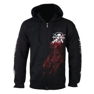 hoodie men's The Walking Dead - G&D FILIGREE - PLASTIC HEAD, PLASTIC HEAD