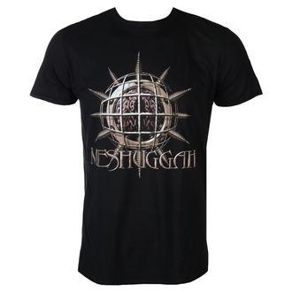 t-shirt metal men's Meshuggah - CHAOSPHERE - PLASTIC HEAD, PLASTIC HEAD, Meshuggah