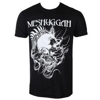 t-shirt metal men's Meshuggah - SPINE HEAD - PLASTIC HEAD - PH10709