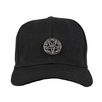 cap Pentagram, FALON