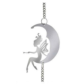 Chime (decoration) ALCHEMY GOTHIC - Fairy Moon Wind Spiral, ALCHEMY GOTHIC