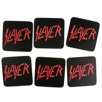 Coasters SLAYER, NNM, Slayer