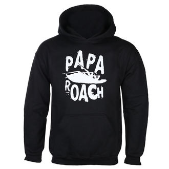 hoodie men's Papa Roach - Classic Logo - KINGS ROAD