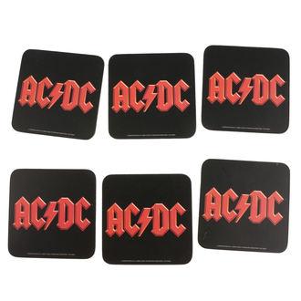 Coasters AC / DC, AC-DC