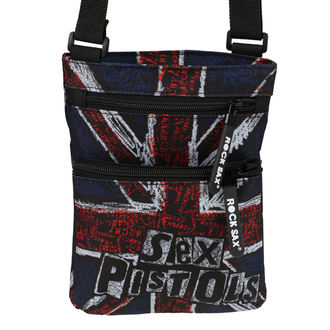 bag SEX PISTOLS - UK FLAG, Sex Pistols