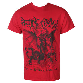 t-shirt metal men's Rotting Christ - MYSTICAL MEETING - RAZAMATAZ, RAZAMATAZ, Rotting Christ